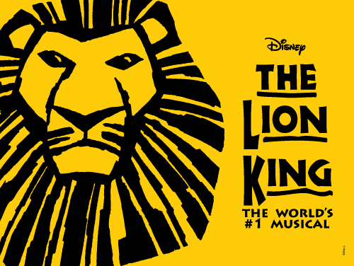 The Lion King at Marina Bay Sands