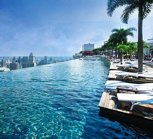 Spring Savings Hotel Offer at Marina Bay Sands