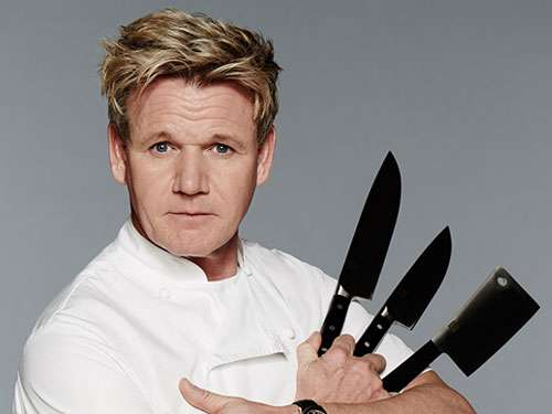 名人主廚 Gordon Ramsay 主理的 Bread Street Kitchen