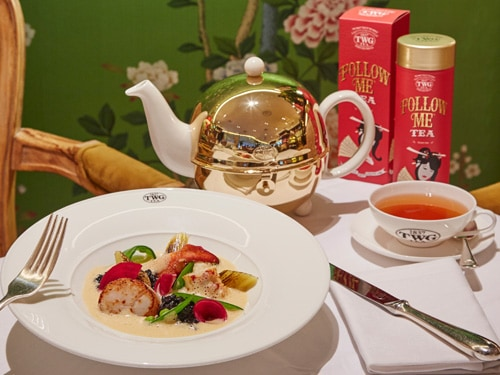 The bird-Festive- Dining-Marinabaysands