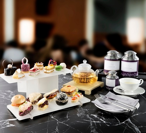 Renku Signature High Tea