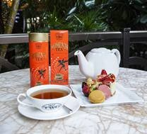 Palms Moments Tea