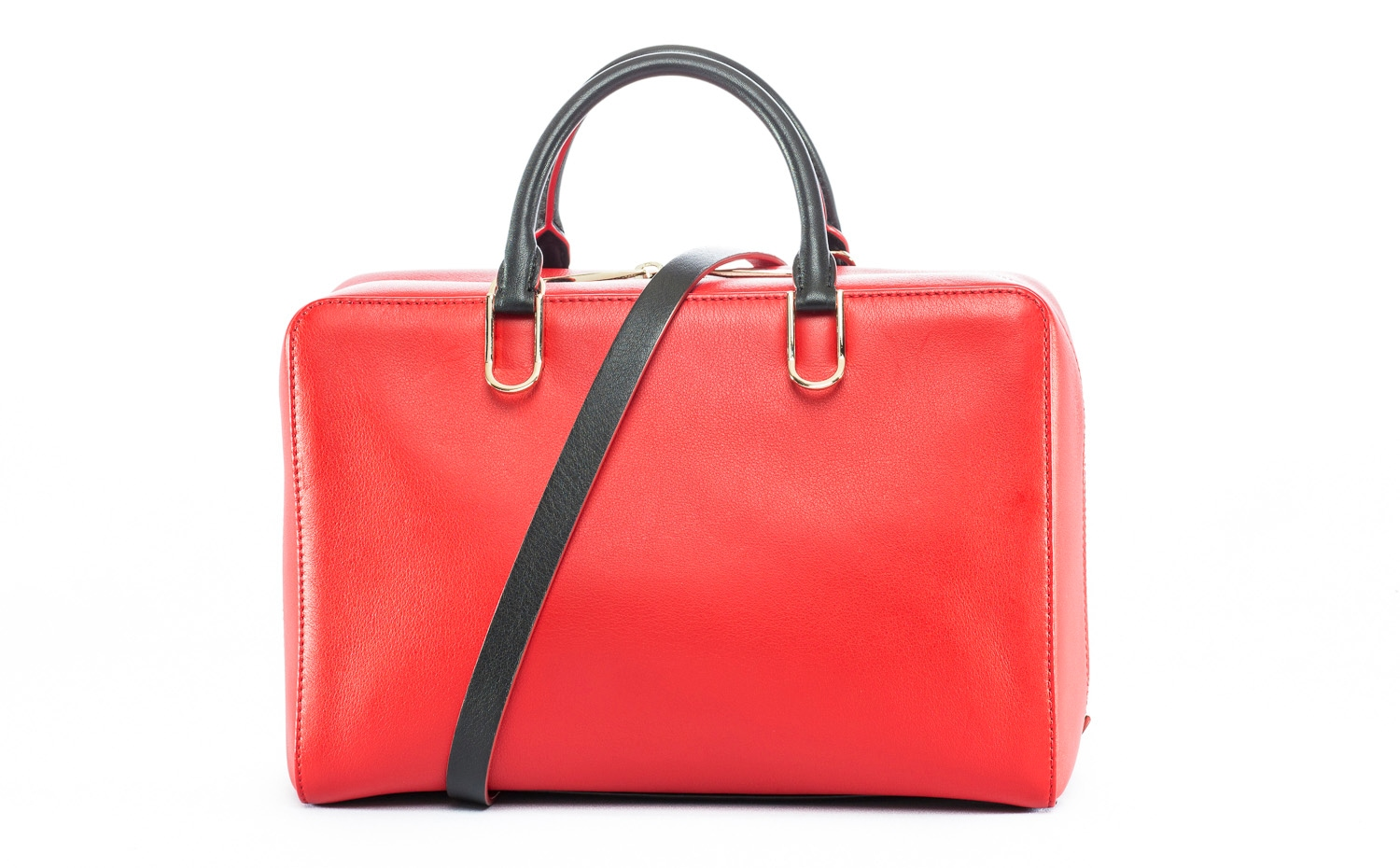 CH Carolina Herrera: Duke in Greco Red