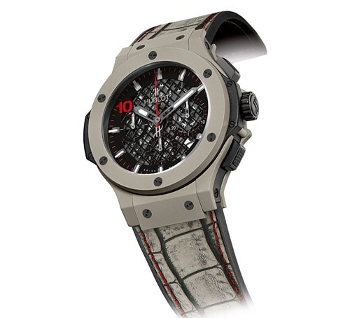 宇舶 (Hublot):Red Dot Bang Hublonium