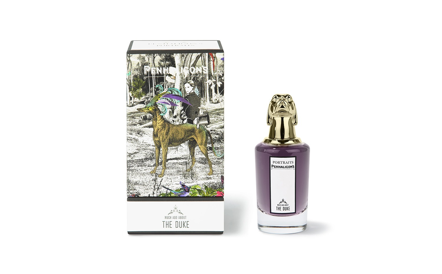 Penhaligon's - Portraits: Much Ado About the Duke