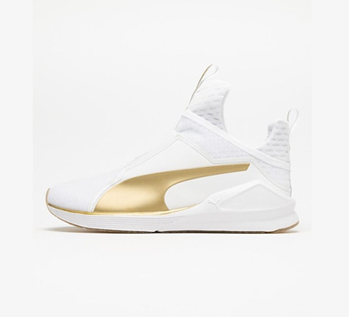 Puma Fierce Gold「Kylie Jenner」