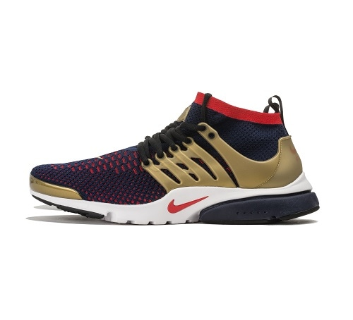 Nike Air Presto Flyknit Ultra 「奧運 (Olympic)」
