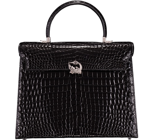 Signature Jubilee Handbag Of KWANPEN at Marina Bay Sands