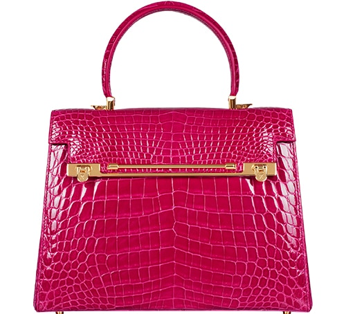 Raffles 1819 Handbag Of KWANPEN at Marina Bay Sands