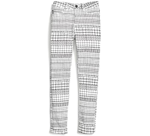 WOMENS GRID WHITE $230