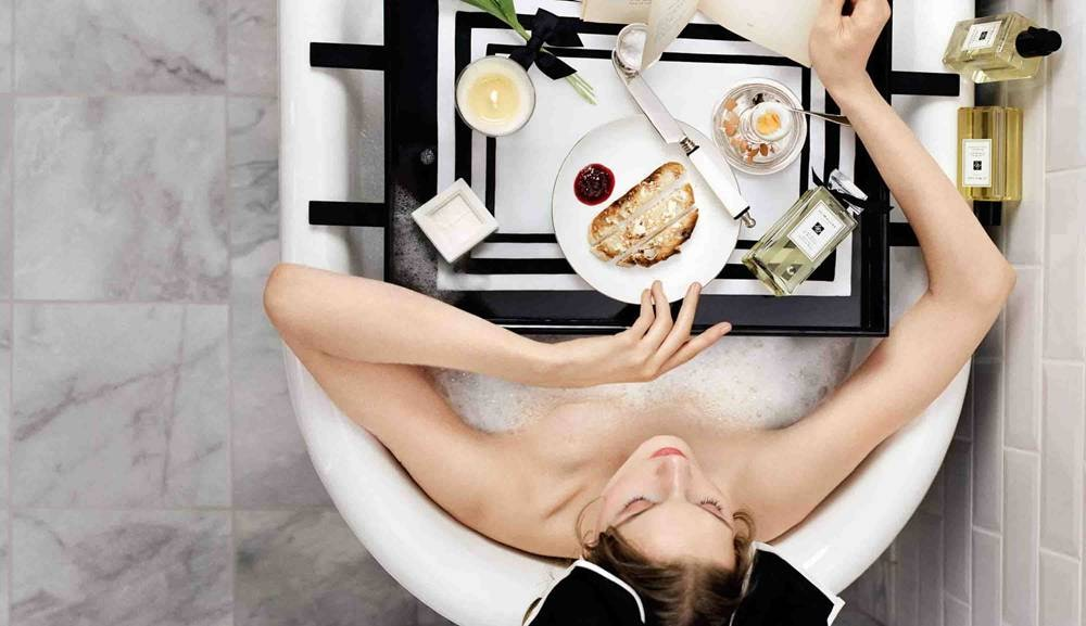 Jo Malone London, A Moment For You - Indulge in Jo Malone London's Bath & Body range