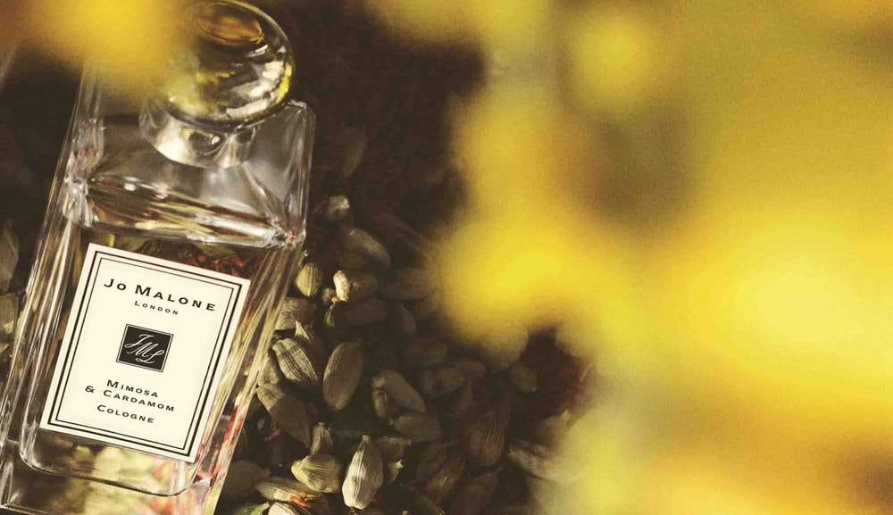 Jo Malone London, Mimosa & Cardamom - the New Bohemian