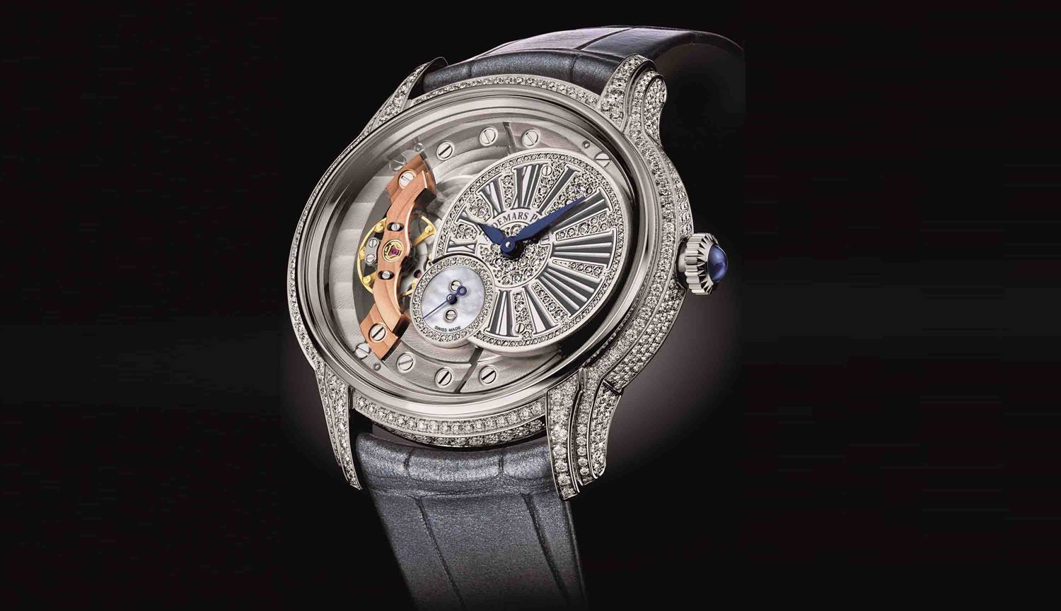 Ladies_Millenary