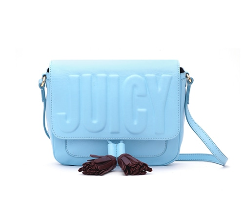 JUICY COUTURE Laurel Crossbody Bag